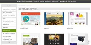Godaddy Website Templates Magnificent Godaddy Site Builder Review 48 Templates Pricing Rating Godaddy