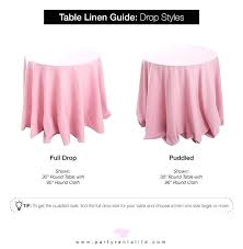 what size tablecloth for 60 round table floor length tablecloth for inch round table party al ltd the ultimate guide to table what size tablecloth do
