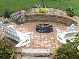 lovely fire pit patio ideas nice patio ideas with fire pit decors patio ideas with