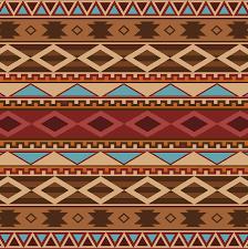 Navajo Pattern Amazing Navajo Native American Pattern Digital Art By Kenny Wright