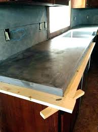 resurfacing formica countertops