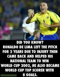 Ronaldo was my childhood hero. Pin On Football