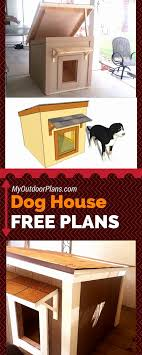 free dog house plans for 2 dogs inspirational free dog house plans pdf for german shepherds