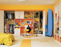 kids closet. TRANSITIONAL KID ROOM Kids Closet E