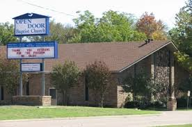 photo of open door baptist church mesquite tx united states e experience