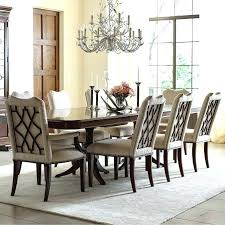 best fabric for reupholstering dining room chairs dining room chairs reupholstered dining room chairs with imposing