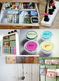 diy organization ideas for small spaces diy organization ideas for school
