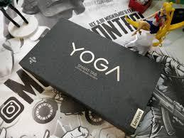 <b>Lenovo Yoga Smart</b> Tab YT-X705X / Лайв им. 323518616 ...