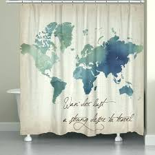 map shower curtain full image for old world map window curtains world map window treatments world map shower curtain
