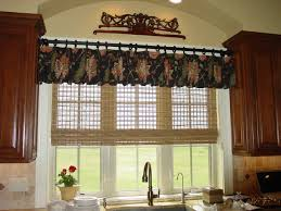 extraordinary 11 good french country kitchen window treatments in valances