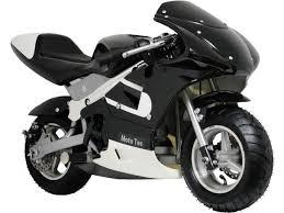 mototec 33cc gas pocket bike motorcycle black toys r us