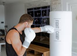 Fightcamp Interactive At Home Boxing Workouts Equipment