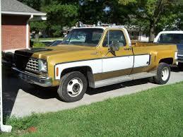 $3,950! 1975 Chevrolet C30 Silverado Camper Special