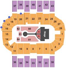 Casino Nova Scotia Seating Chart Concert Venues In Halifax Ns Concertfix Com