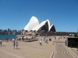 famous architecture buildings around the world. Sydney Opera House Building Famous Architecture Buildings Around The World