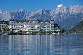 Das Grand Hotel Zell am See