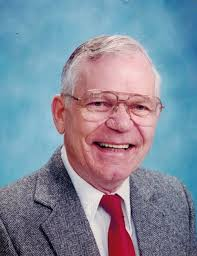 "Obituary for Charles ""Chuck"" William Hanby"
