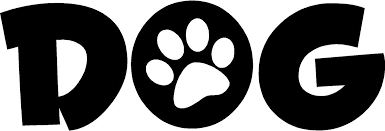 Image result for BLACK PAW PRINTS CLIPART
