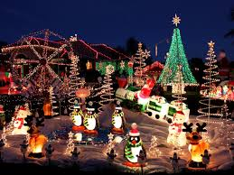 america s most dazzling see your state s wildest holiday light display travelchannel com florida yardflorida fort lauderdaleholiday