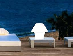 patio table lamps outdoor table lamps and floor lamps modern wall sconces and bed patio table