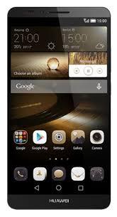 Отзывы покупателей о модели Huawei Ascend Mate 7 ...