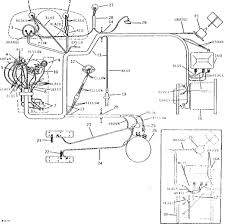 4010 12 volt conversion diagram john deere john deere 4020 alternator wiring at John Deere 4020 24v To 12v Conversion Wiring Diagram