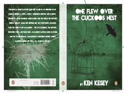 book report on one flew over the cuckoo nest
