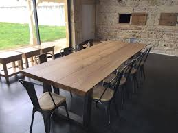 Large Oak Dining Table Seats 10 Large Oak Dining Table Selection Tarzan Tables