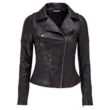 joe browns coats jackets black biker chic leather jacket