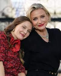 Cameron Diaz und Drew Barrymore - Hollywoods wahre Heldinnen! - Leute -  Bild.de
