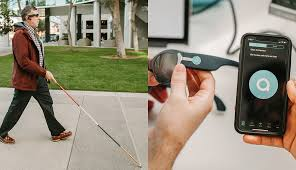 Vision Assistance How New Technology Is Helping The Visually Impaired