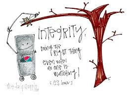Quotes About Integrity Awesome 48 Best Quotes About Integrity Integrity Quotes QuotesOnImages