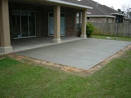 pouring concrete general info tips
