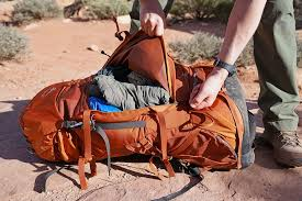 Outdoor Gear Osprey Aether 85 Nz Ag Backpack Review