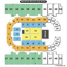 Reasonable Consol Arena Seating Chart Consol Seating Chart