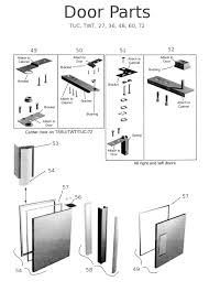 Replacement Parts For Medicine Cabinets