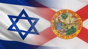 florida cabinet trip to israel