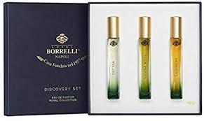 Borrelli <b>Luigi Borrelli Discovery Set</b> 3x10 ml: Amazon.co.uk: Beauty