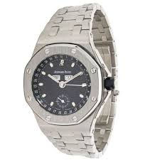 the most popular fossil women s es4094 jacqueline blue stainless stylish stainless steel pre owned audemars piguet royal oak 25807st 0 101 mens watch clearance