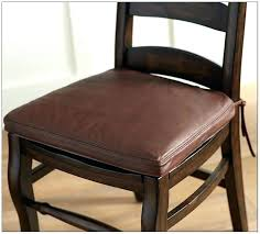 leather seat cushions leather dining chair cushions leather seat cushions for dining chairs faux leather dining room chair cushions leather dining chair