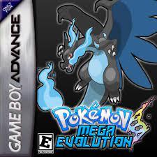 Pokemon Mega Evolution GBA ROM Download