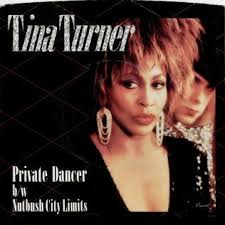 <b>Private</b> Dancer (<b>Tina Turner</b> song) - Wikipedia