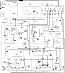 1978 toyota pickup fuse diagram 1978 home wiring diagrams on land cruiser fuse box wiring diagram