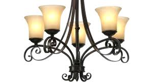 hampton bay 5 light chandelier bay 5 light chandelier just shipped at regularly hampton bay 5