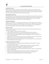 Get You Hired Drafting Resume Examples Drafting Resume Examples Entry Level  Templates Chase .