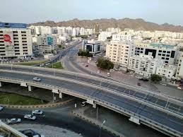 سلطنة عمان تعلن الإغلاق التام بين المحافظات لغاية 8 أغسطس - عالم واحد -  العرب - البيان