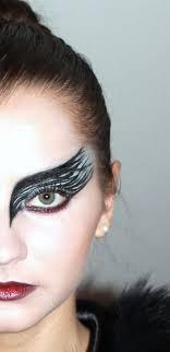 black swan tutorial loooove this look
