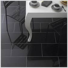 black sparkle floor tiles b and q