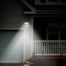 LED Solar Lights  Shop Best Outdoor Solar Lights With Low PriceSolar Powered External Lights