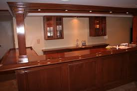 basement cabinets ideas. Image Of: Modern Basement Bar Cabinets Ideas S